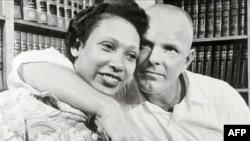 Ričard i Mildred Laving