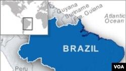 Para penanam modal mengalirkan uang ke Brazil untuk memanfaatkan suku bunga tinggi dan penjualan saham besar oleh perusahaan minyak negara Petrobras.