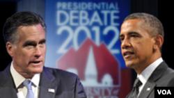 U.S. Presidential Debates