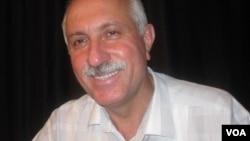 Turan Agentliyinin direktoru Mehman Əliyev