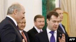 Bjellorusia gjykon dy rusë për protestat e dhjetorit