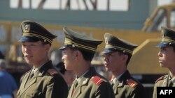 Cảnh sát Trung Quốc hủy bỏ trát bắt một ký giả