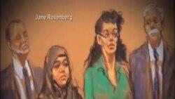 紐約兩婦女涉嫌策劃恐怖襲擊被捕