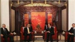 تاکید چین و فیلیپین بر تعهد خود به حل اختلافات