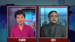 焦点对话:文革暴力特辑之三:中国社会,如何抚平暴戾之气?