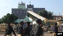 У Пакистані затримано двох французів за підозрою у тероризмі