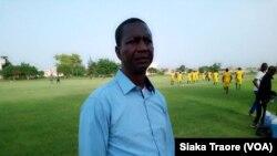 Mali dekeli karamakow n'tolan talan Alain Giresse ani Amadu Pathe Vieux Jalo