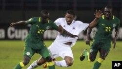 Jogos do CAN no Gabão e Guiné-Equatorial serão encerrados este fim-de-semana com a final entre a Zambia e o vencedor do jogo Mali - Costa do Marfim