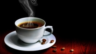 Caffeine could help your memory.