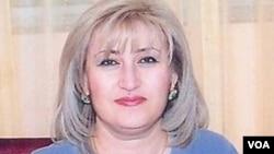 Aida Bagirova