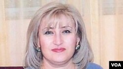 Aida Bagirova ilə müsahibə