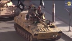 Islamic State Unfazed by Losses in Iraq, Syria