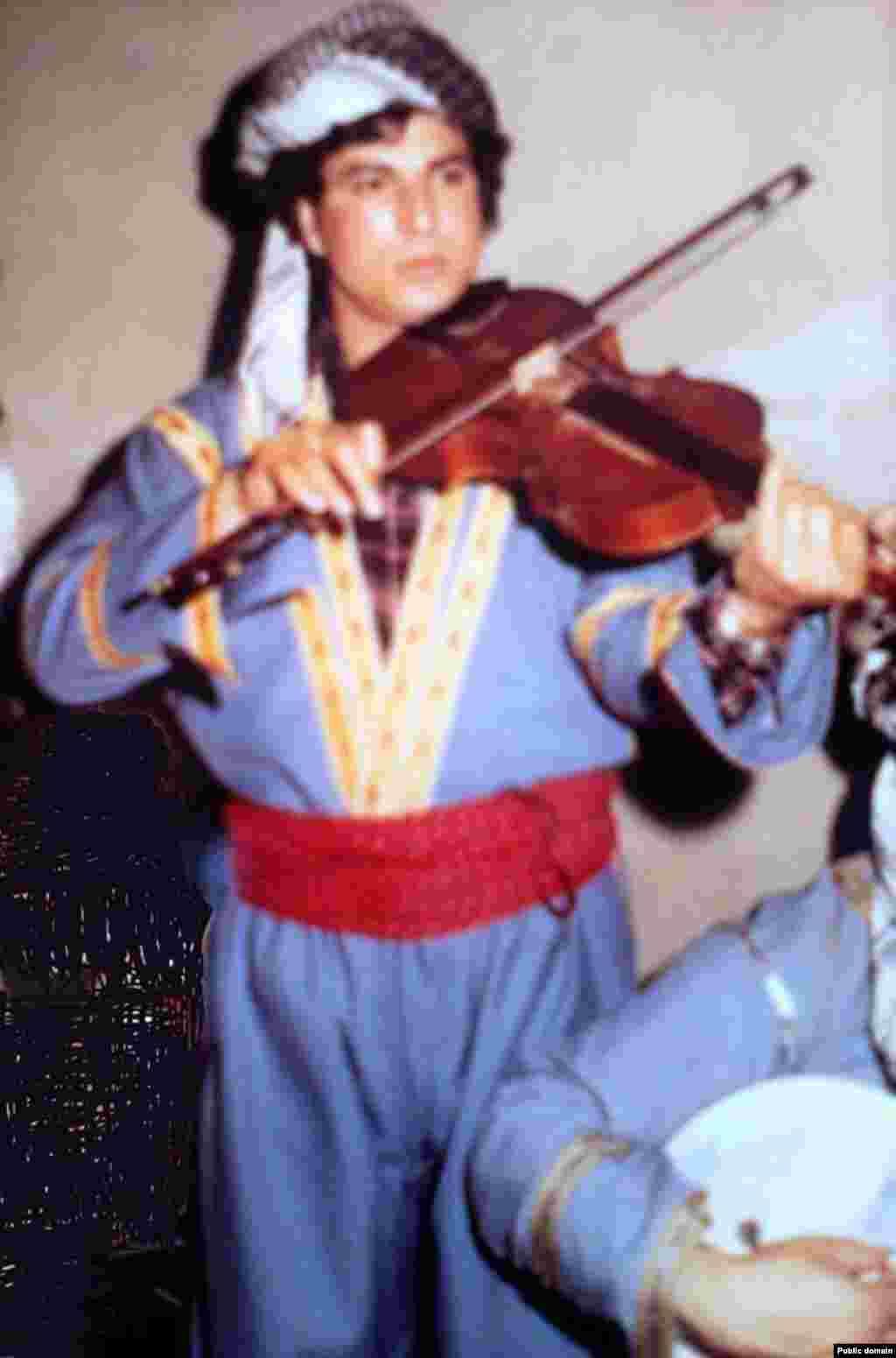 Saod Ahmad
