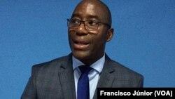 Armindo Tiago, Presidente da Associação Moçambicana dos Diabéticos, AMODIA