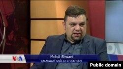 Mahdi Shwani