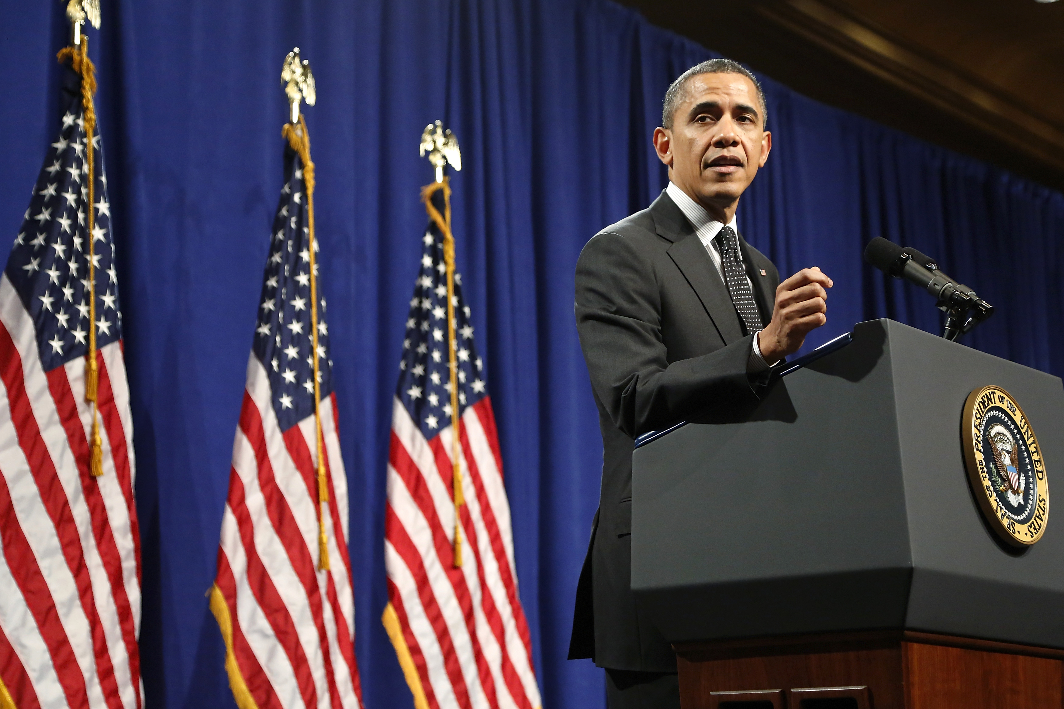 China, Japan Dispute Confronts Obama Second Term Asia Agenda
