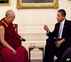 达赖喇嘛影响国际贸易?