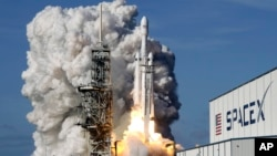 Science Edition Encore - Privatization of Space