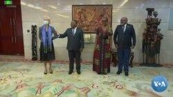 Sub Secretária da ONU condena ataques em Cabo Delgado
