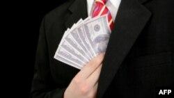 Барометр коррупции в России: все по-прежнему