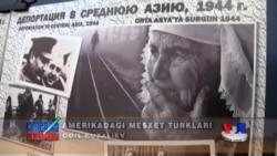 Amerikada mesxet turklari katta jamoa - Meskhetian Turks in America