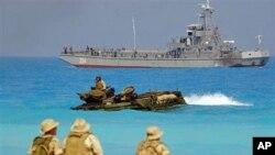 Ακυρώθηκε κοινή στρατιωτική άσκηση ΗΠΑ και Αιγύπτου