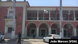 Banco Nacional de Angola em Benguela