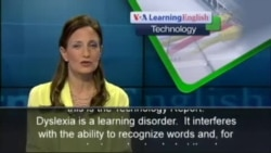 Video Games Might Help People with Dyslexia