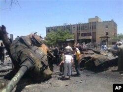 Idlib viloyati