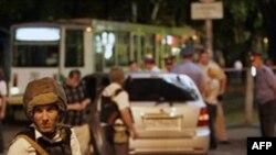 В Кабардино-Балкарии застрелены четверо милиционеров