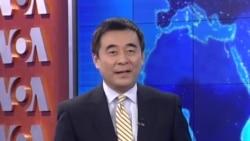 VOA卫视(2014年1月15日 第一小时节目)