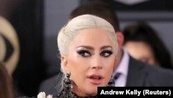 Nữ ca sĩ Lady Gaga