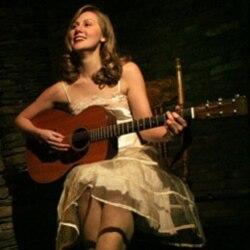 Nora Jane Struthers