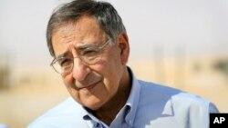 Леон Панетта