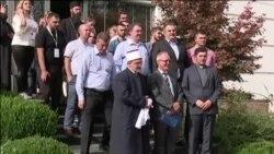 Kosove, kamp per dialogun nderfetar