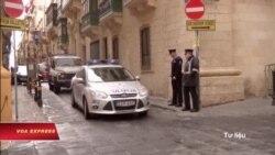Đối lập Malta đòi làm rõ vụ hộ chiếu nữ dân biểu VN