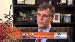 Експерт: Росія порушила норми ООН у Криму
