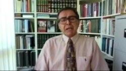 تورج اتابکی: موفقیت حزب دموکراتیک خلق در ترکیه نتیجه رویکرد مسالمت آمیز کردها است