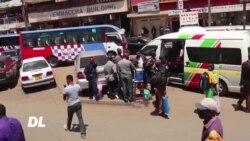 Kenya : Wakazi wakimbilia vijijini kuepuka maambukizi ya corona