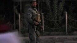 Tacikistan Afganistan Sınırındaki Güvenlik Önlemlerini Arttırıyor