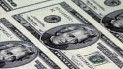 美國經濟增長緩慢但好過預期