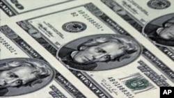 美國經濟仍居世界首位