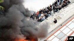Βία ενόψει των εκλογών της Κυριακής στην Αλβανία