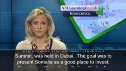 Investors Consider Opportunities in Somalia