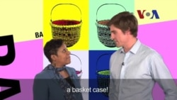 English in a Minute: A Basket Case