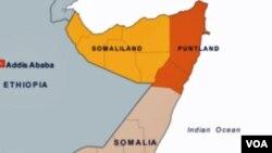 Serangan bom mobil bunuh diri mengguncang kota Bosasso di Puntland, Somalia (foto: dok).