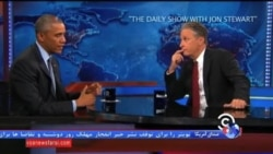 اوباما: شما با دشمنانتان صلح می کنید