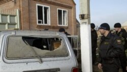 ۷ کشته در بمب گذاری های چچن