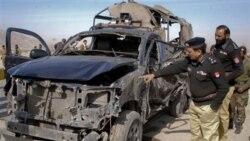 کشته شدن ۳ سرباز در شمال غربی پاکستان