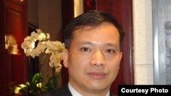 Luật sư Nhân quyền Nguyễn Văn Đài